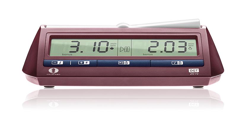 10101 dgt 2010 front